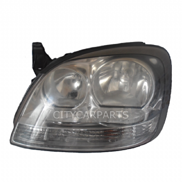 NISSAN ALMERA TINO VM10 MODELS FROM 2000 - 06 PASSENGER SIDE LEFT HEADLAMP LIGHT